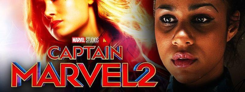 Раскрыто, кто сыграет злодея в «Капитане Марвел 2»