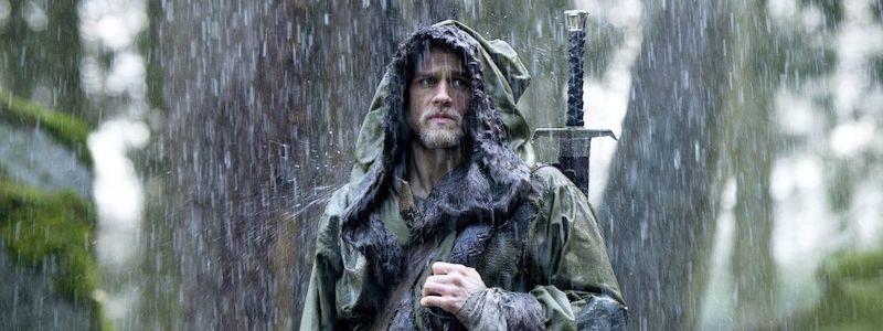 Зак Снайдер снимет новый фильм о короле Артуре