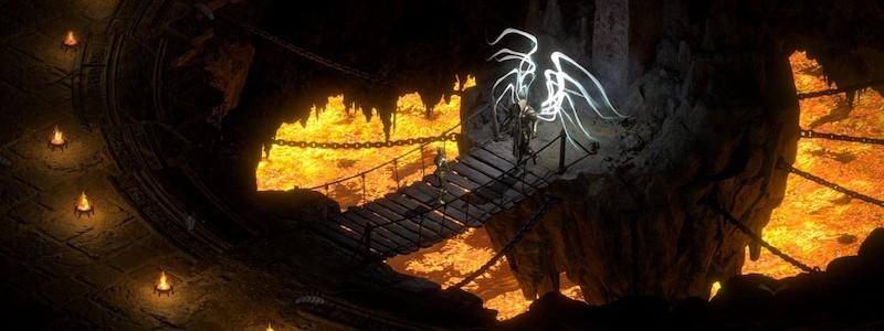 Системные требования Diablo 2: Resurrected . У вас пойдет?