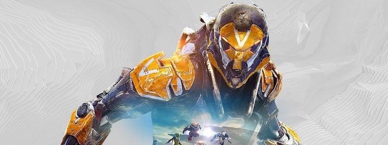 EA официально отменили перезапуск Anthem