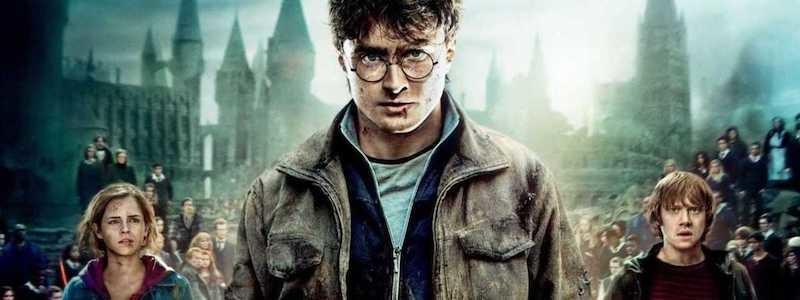 Тизер продолжения фильмов «Гарри Поттер»