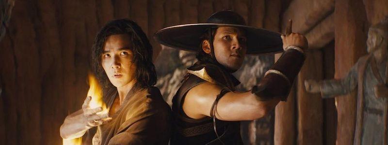 Раскрыто, как Лю Кан и Кун Лао связаны в фильме Mortal Kombat