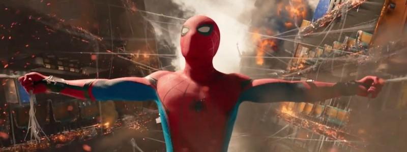 Подтверждено возвращение персонажа из «Человека-паука: Возвращение домой» в триквеле