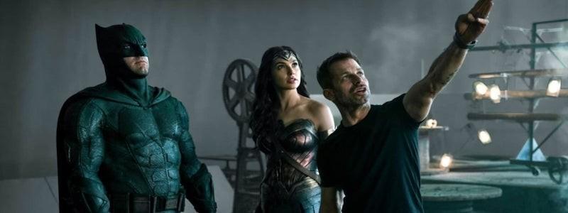 Зак Снайдер рассказал, приглашали ли его снять фильм Marvel