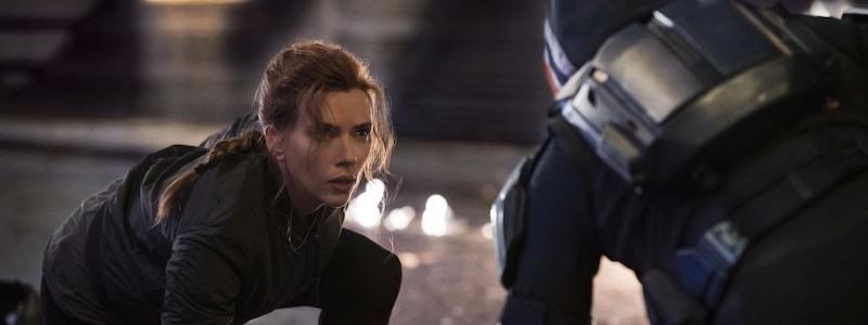 Кинотеатры разочарованы выходом фильма «Черная вдовы» сразу онлайн