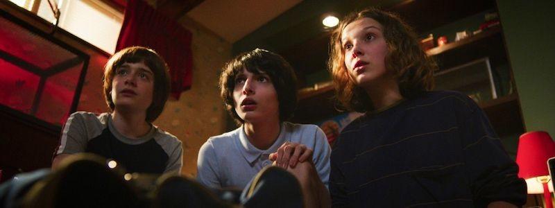 Актер рассказал, когда выйдет 4 сезон «Очень странных дел»