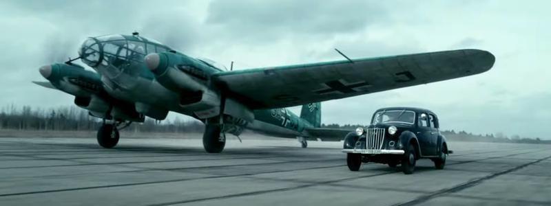 Тимур Бекмамбетов показал подвиг летчика Девятаева с помощью War Thunder