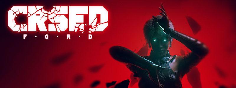 В CRSED: F.O.A.D. появился новый герой
