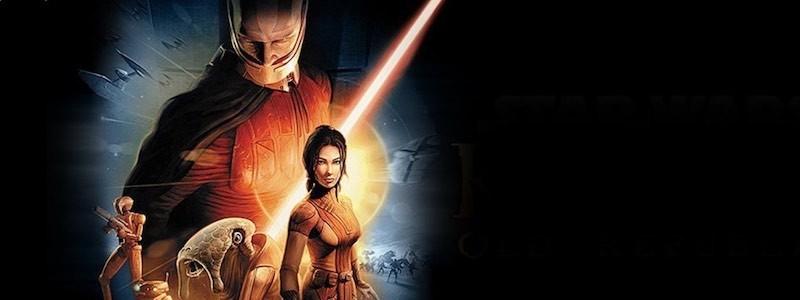 Раскрыто серьезное изменение в ремейке Star Wars KOTOR