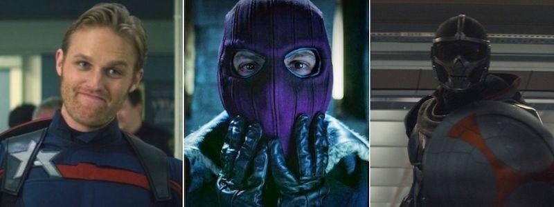 СМИ: Marvel готовят проект «Громовержцы против Темных Мстителей»