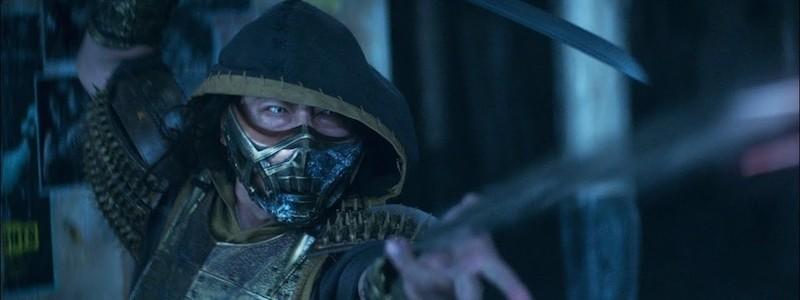Экранизация Mortal Kombat обошла «Годзиллу против Конга» по просмотрам