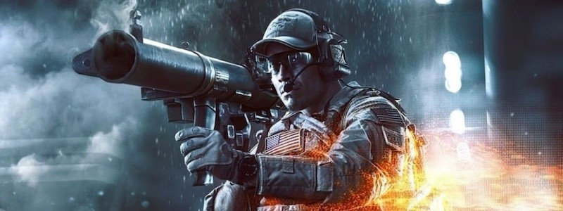 Инсайдер назвал дату выхода и анонса Battlefield 6