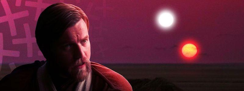 Новые кадры «Оби-Вана Кеноби» раскрыли знакомую локацию «Звездных войн»