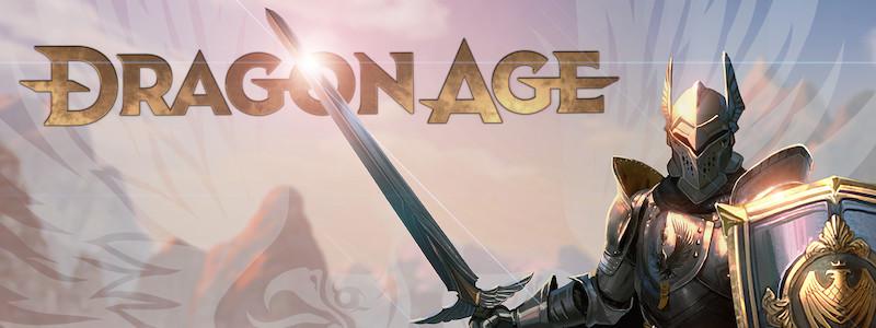Новое изображение Dragon Age 4 показало Серого Стража