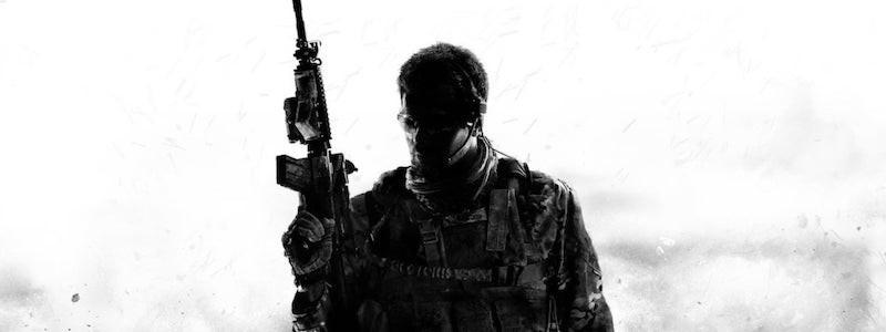 Инсайдер: ремастер CoD: Modern Warfare 3 выйдет сначала на PS4 и PS5