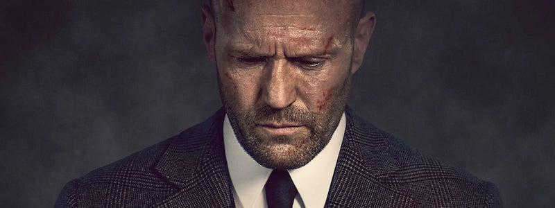 Отзывы и оценки критиков фильма «Гнев человеческий». Не лучший проект Гая Ричи