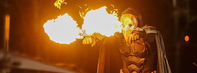 «Майор Гром: Чумной Доктор» уже можно посмотреть онлайн