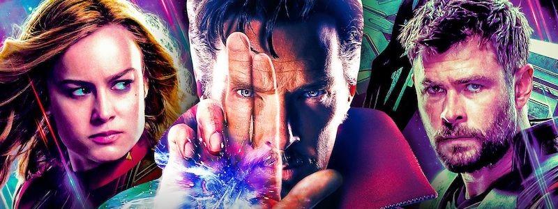 Подтверждено появление других версий персонажей Marvel в сериале «Локи»