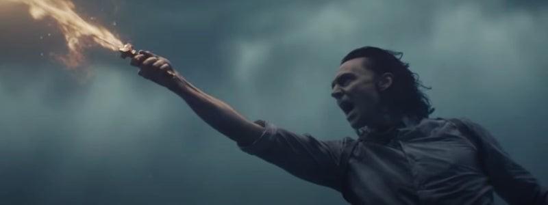 Локи получил меч в новом ролике Marvel