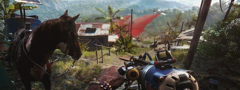 Версию Far Cry 6 для PS4 и Xbox One можно обновить бесплатно