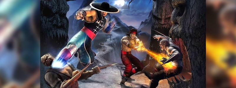 Появился намек на ремастер Mortal Kombat: Shaolin Monks