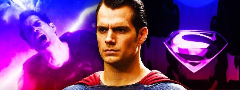 Раскрыта роль Супермена в «Отряде самоубийц: Миссия навылет»