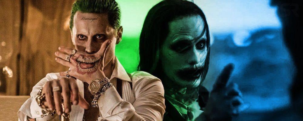 Объяснено, почему Джокера нет в «Отряде самоубийц: Миссия навылет»