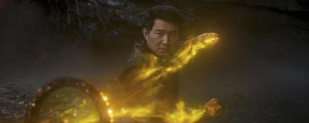 Marvel могут снова перенести «Шан-Чи и легенда Десяти колец»