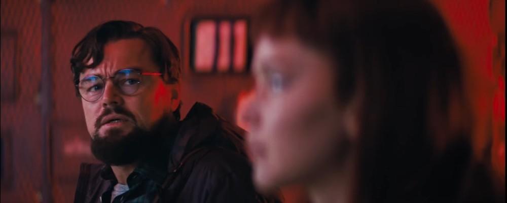 Тизер-трейлер комедии «Не смотри вверх» с Леонардо ДиКаприо