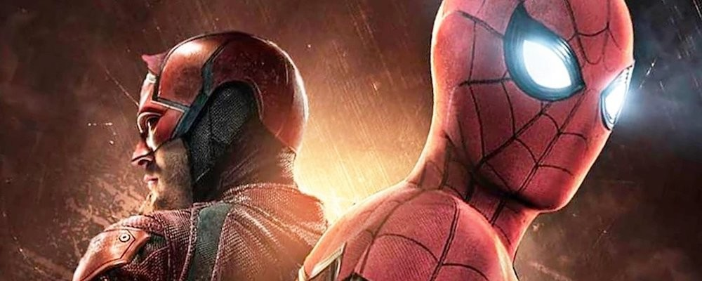 Звезда «Сорвиголовы» прокомментировала появление в «Человеке-пауке 3»