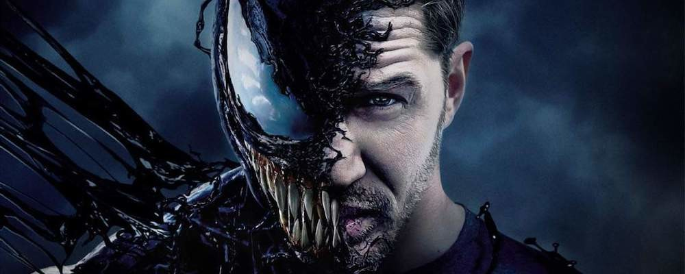 Том Харди подтвердил фильм «Веном 3» и упомняул кроссовер с Человеком-пауком