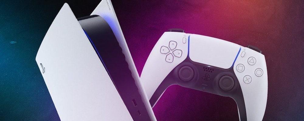 Замечена новая версия PS5 с одним заметным изменением