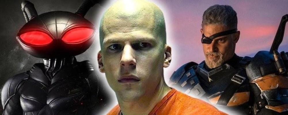 СМИ: DC готовят фильм про Легион погибели