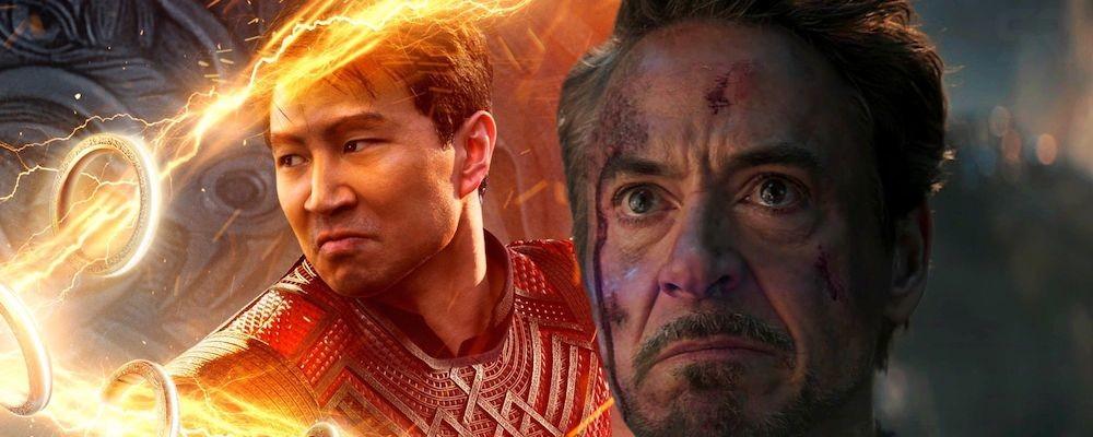 «Шан-Чи» создал новую проблему для 4 Фазы киновселенной Marvel