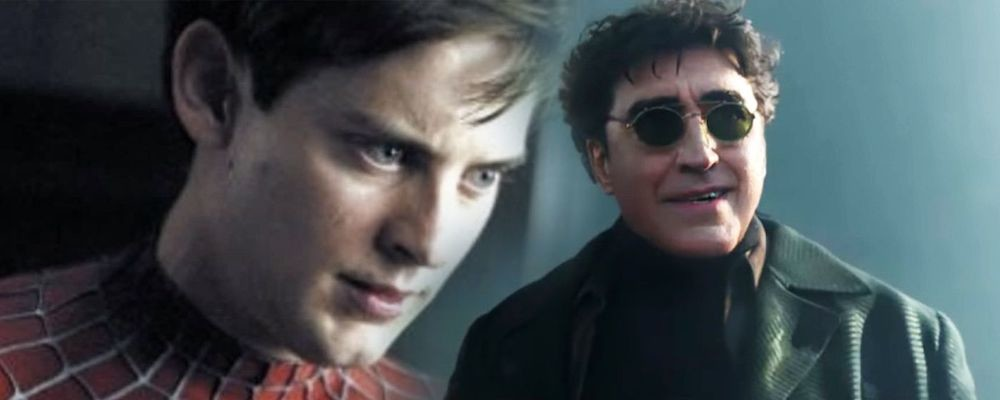 Лучший взгляд на Доктора Осьминога в IMAX-трейлере «Человека-паука: Нет пути домой»