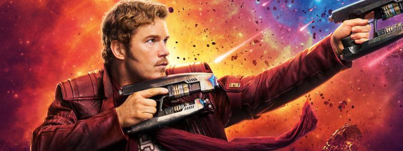 Сценарий фильма «Стражи галактики 3» закончен