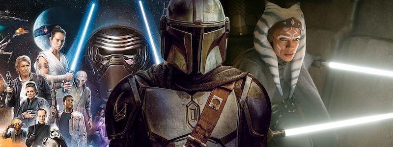«Мандалорец» показал будущее для киновселенной «Звездные войны»