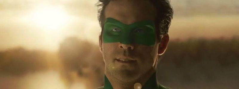 Зеленого Фонаря вставили в финал «Лиги справедливости Зака Снайдера»