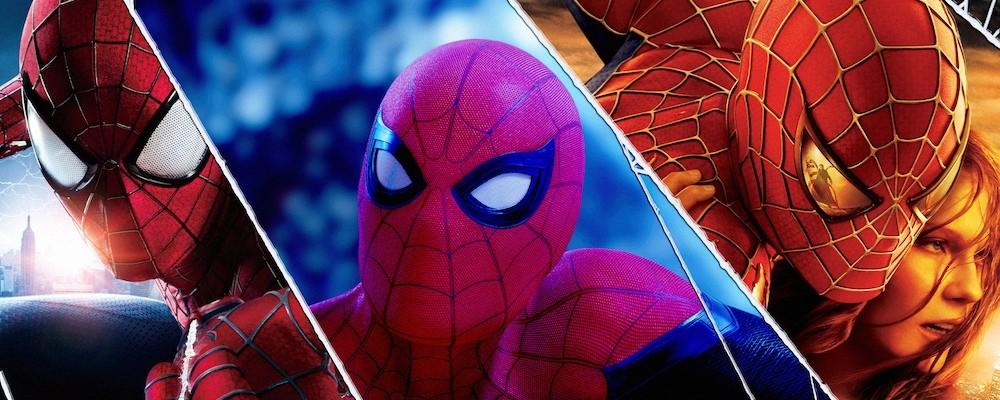 Раскрыты пересъемки фильма «Человек-паук 3: Нет пути домой»