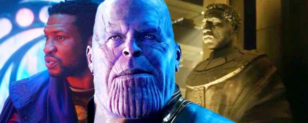 Сценарист Marvel прокомментировал возвращение Таноса после «Мстителей: Финал»