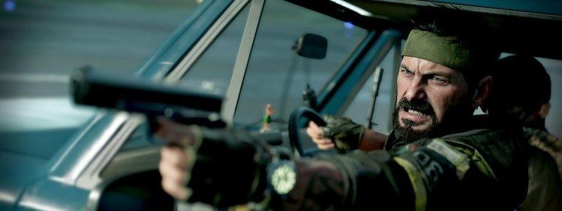 Раскрыто, сколько памяти нужно для Call of Duty: Black Ops Cold War