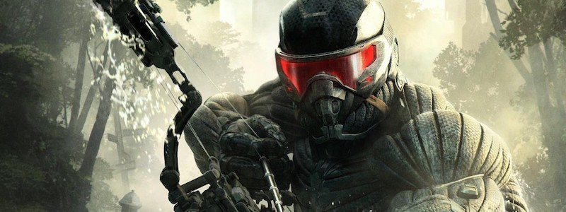 Разработчики Crysis 3 намекнули на ремастер