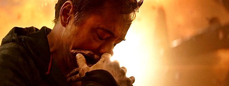 Заметка Марка Руффало спойлерит события финала «Мстителей: Война бесконечности»