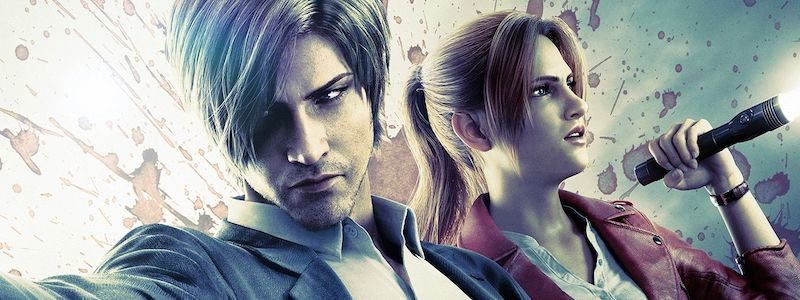 Раскрыто, когда выйдет фильм Resident Evil Infinite Darkness