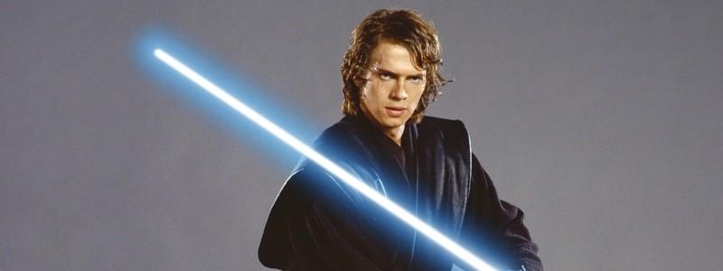 Хейден Кристенсен может сыграть Энакина Скайуокера в новых «Звездных войнах»