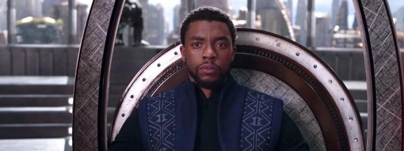 Раскрыто, что будет с Черной пантерой в киновселенной Marvel