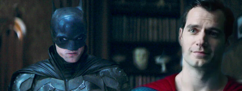 СМИ: новый Супермен появится во вселенной «Бэтмена» Мэтта Ривза