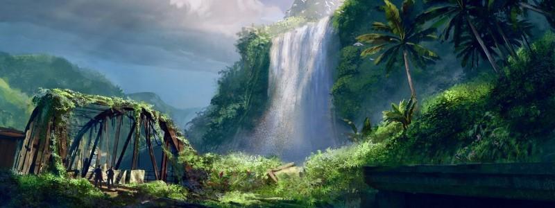 Утечка. Дата выхода и бокс-арт Far Cry 6