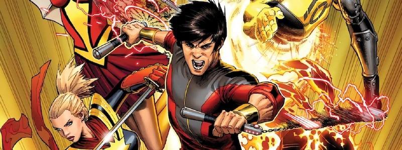 Фанаты Marvel считают, что Веном будет в «Шан-Чи». Новые кадры со съемок