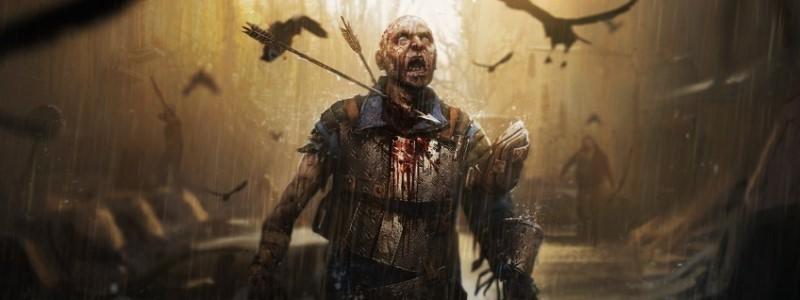 Разработчики Dying Light 2 раскрыли подробности размеров карты игры